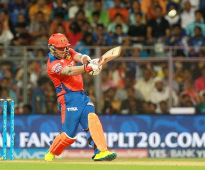 Rediff Cricket - Indian cricket - 'For me T20 is just about slamming and bashing the ball'
