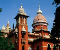 Madras HC issues notice to public prosecutor on petition