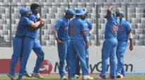 Live Cricket Score, U-19 World Cup 2016, India U-19 vs Namibia U-19: India lose Ishan Kishan early against Namibia