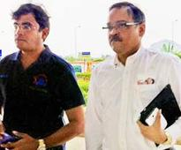 Gurunath Meiyappan arrested: Who said what