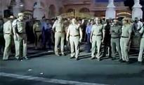 Jallikattu row: Protesters sing Jana Gana Mana as police try to remove them from Chennai's Marina Beach 59 mins ago