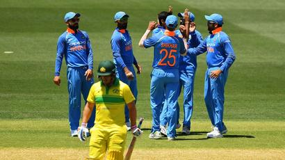 Rediff Cricket - Indian cricket - India grapple with sixth bowling option with series on the line