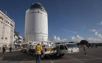 NASA's Mars Spacecraft Ready for Test Flight