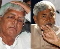 Janata Parivar slams NDA: We can give you camels to bring back black money, says Lalu