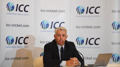 Rediff Sports - Cricket, Indian hockey, Tennis, Football, Chess, Golf - Make match-fixing a criminal offence - ICC to governments