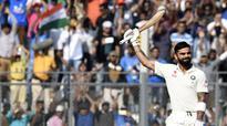 Run-machine Virat Kohli is darling of Indian crowds