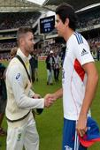 Live Scores, The Ashes: Australia vs England, 3rd Test