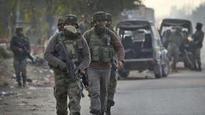 J&K: 5 security personnel killed