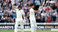 England v/s West Indies: Joe Root 'privileged' to lead greats like Alastair Cook and James Anderson