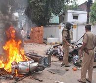 Saharanpur: Two dead, 17 injured in communal violence over land dispute, curfew imposed