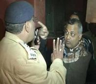 Somnath Bharti slapped with molestation charge; Delhi police files chargesheet