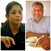 Peter Mukerjea, Indrani siphoned off funds from INX through Sheena Bora's account, alleges CBI