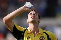 Rediff Cricket - Indian cricket - Pat Cummins to miss India T20 series