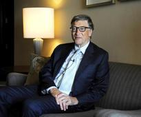 Bill Gates shares Modi vision of affordable toilets for every home