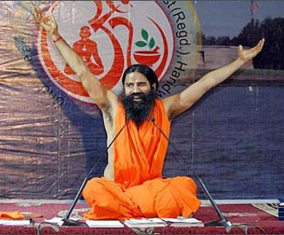 Now Patanjali hair oil, washing powder ads draw flak