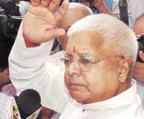 BJP busy infighting to secure prime ministerial and ministerial posts: Lalu