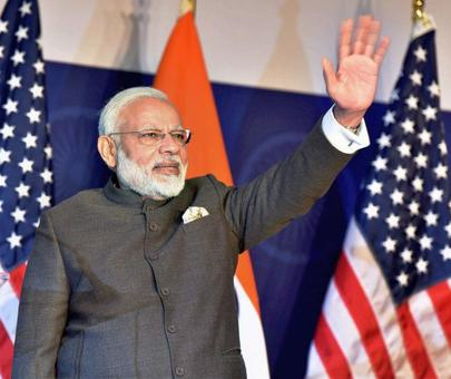 Modi, Donald Trump to take 1 question each from reporters