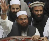 'Lakhvi is innocent' remark: BJP slams Hafiz Saeed, says this confirms JuD chief mastermind of 26/11