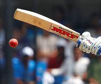 Rediff Sports - Cricket, Indian hockey, Tennis, Football, Chess, Golf - Ranji Trophy, Day 2 wrap: Karnataka seize control over Delhi, Goa's Kamat creates history