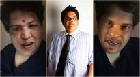 While MNS Threatens To File An FIR Against Tanmay Bhat Heres How He Reacted