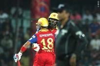 Rediff Cricket - Indian cricket - Kohli's boys flatten Daredevils at Kotla
