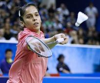 Saina Loses in World Super Series Badminton Semis