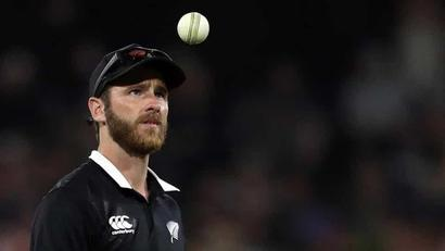 Rediff Cricket - Indian cricket - India vs New Zealand: Tom Latham back as New Zealand announce strong squad for India...