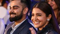 Current Bollywood News & Movies - Indian Movie Reviews, Hindi Music & Gossip - Anushka Sharma, Virat Kohli served legal notice by man scolded in littering vid...