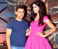 Aamir discloses his latent wish?