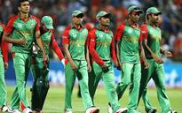 Rediff Cricket - Indian cricket - Bangladesh to play ODI tri-series against Ireland, New Zealand in 2017