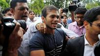 Narsingh doping saga: NADA to decide on grappler's case today
