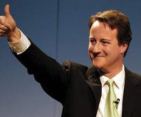 It is time to move forward: Cameron
