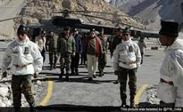 PM Narendra Modi's Address to Jawans at Siachen: Highlights