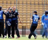New Zealand Women Thrash India to Take 2-1 Series Lead