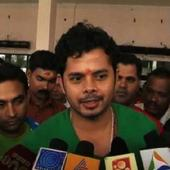 Sreesanth ties the knot