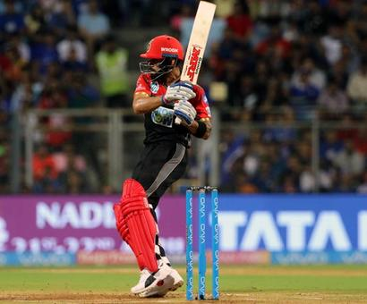 Rediff Sports - Cricket, Indian hockey, Tennis, Football, Chess, Golf - Bottom-placed Royal Challengers, Daredevils seek revival