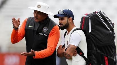 Rediff Cricket - Indian cricket - Ravi Shastri should be removed as head coach before the Australia tour: Former India...