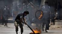 In Srinagar, delegations tell Rajnath: Involve all stakeholders in Kashmir
