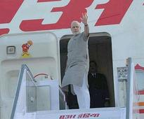 At a glance : Foreign visits of PM Narendra Modi in first 6 months