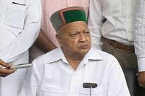I am being subjected to media trial, says Virbhadra Singh