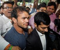 Wrestler Narsingh Yadav Doping Verdict Deferred Till Monday