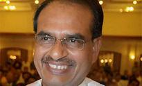 BJP wins majority in MP, Hat-trick for Shivraj Singh
