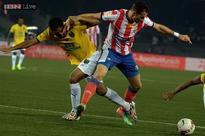 Atletico de Kolkata win the inaugural season of Indian Super League