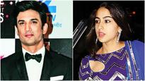 Current Bollywood News & Movies - Indian Movie Reviews, Hindi Music & Gossip - Sushant Singh Rajput and Sara Ali Khan's look from Kedarnath to be out before the film rolls out
