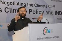 Javadekar says every dead cow in India contains 30kg plastic