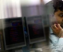 Sensex falls over 150 pts; Nifti tests 7,800