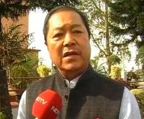 Congress wins big in Mizoram, Lal Thanhawla set to become Chief Minister for fifth term