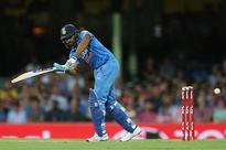 India vs SL Live Score: Rohit, Rahane fall to Rajitha in first over