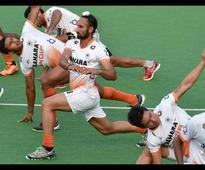 Asiad hockey: India eye big win over minnows Sri Lanka