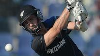 Rediff Cricket - Indian cricket - Kane Williamson to lead New Zealand in all formats